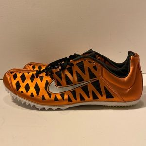 NIKE Zoom Maxcat 3 Track Copper Spike 414531-001